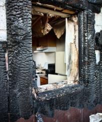 Orlando Fire Damage Restoration